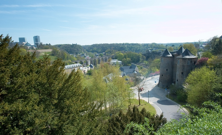 Luxembourg ville 3