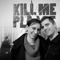 KILL ME PLEASE avant-Premiere Bxl 75