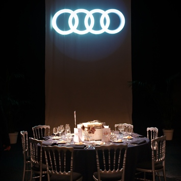 Top Manager 2012 Audi