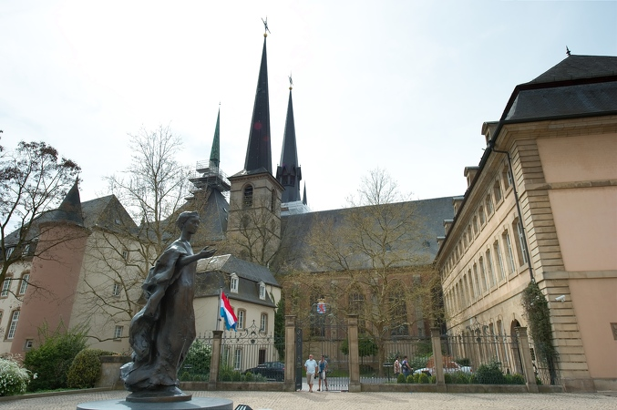 Luxembourg ville 57