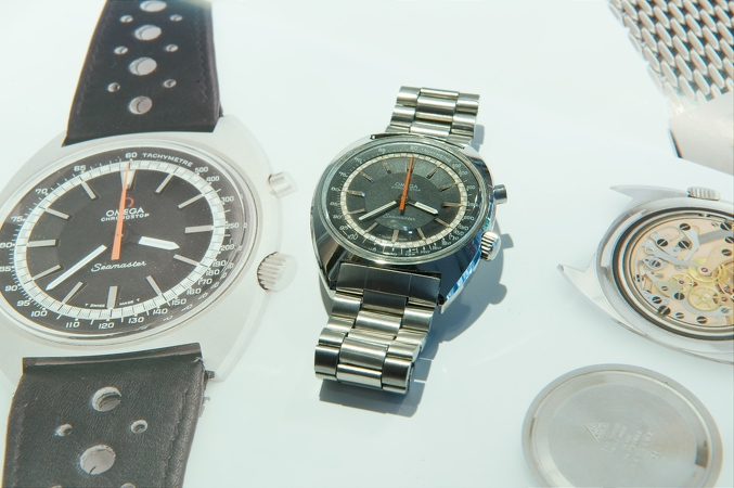 Vintage Today Watches 4