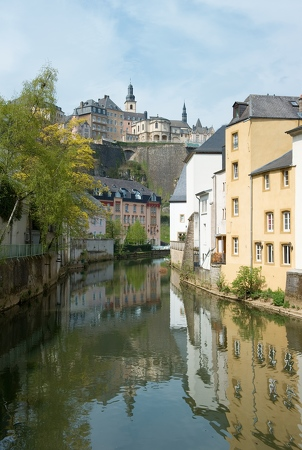 Luxembourg ville 47