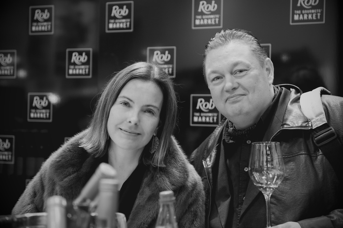 Carole Bouquet Sangue d Oro ROB 15