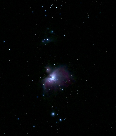 Orion D300 F420mm