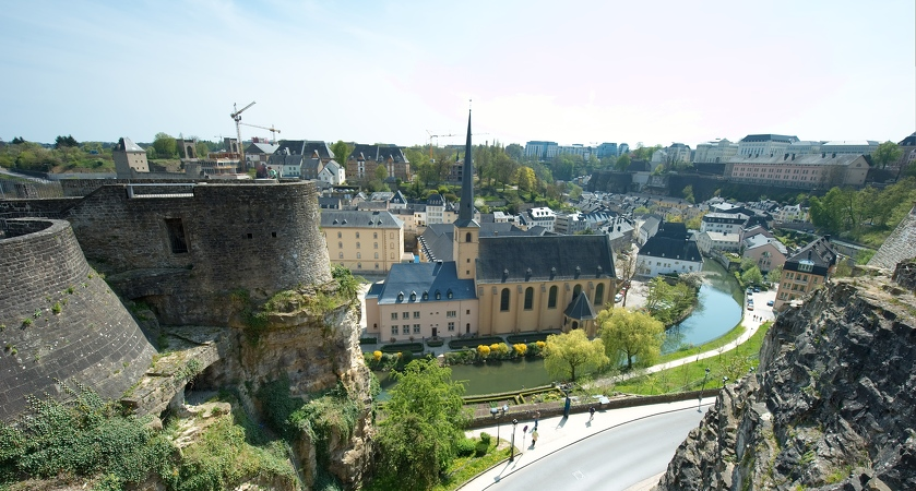 Luxembourg ville 31