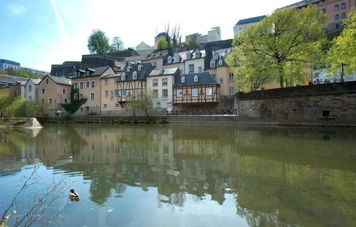 Luxembourg ville 49