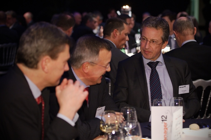 Top Manager 2012 Audi 116