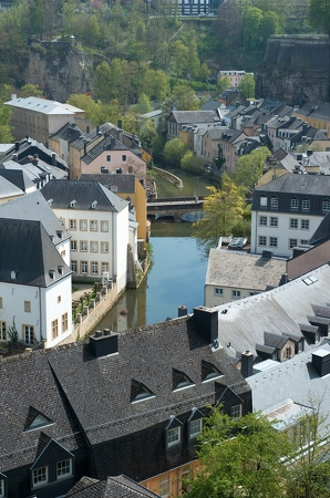 Luxembourg ville 40