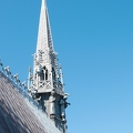 Cathedrale Reims Toits2