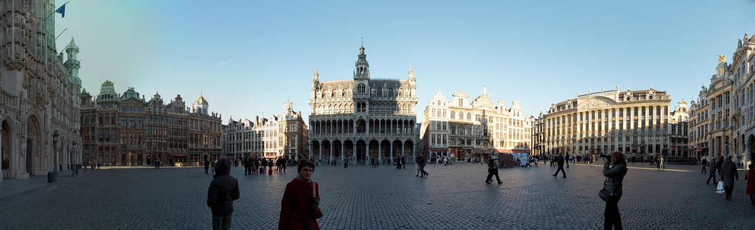 grand place Pano2
