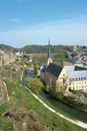 Luxembourg ville 41