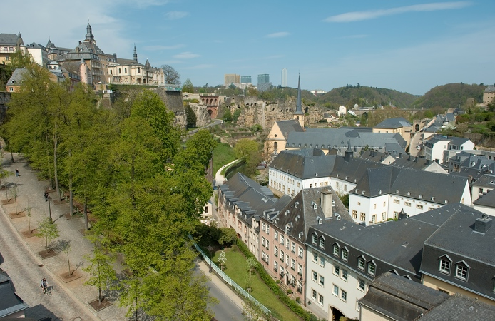 Luxembourg ville 43
