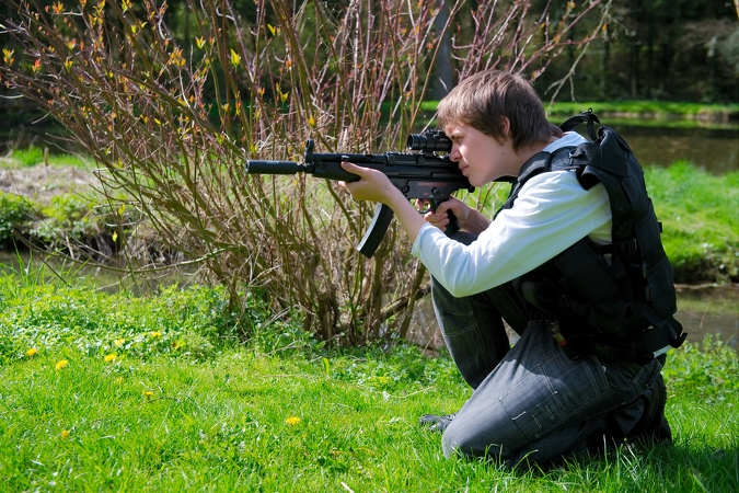 airsoft 5