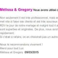 Melissa-gregory