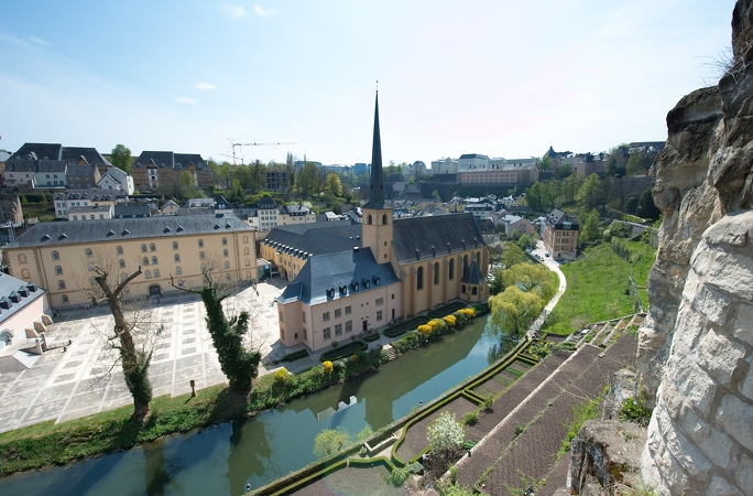 Luxembourg ville 33