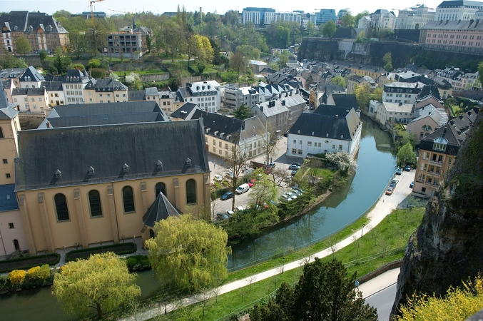 Luxembourg ville 38