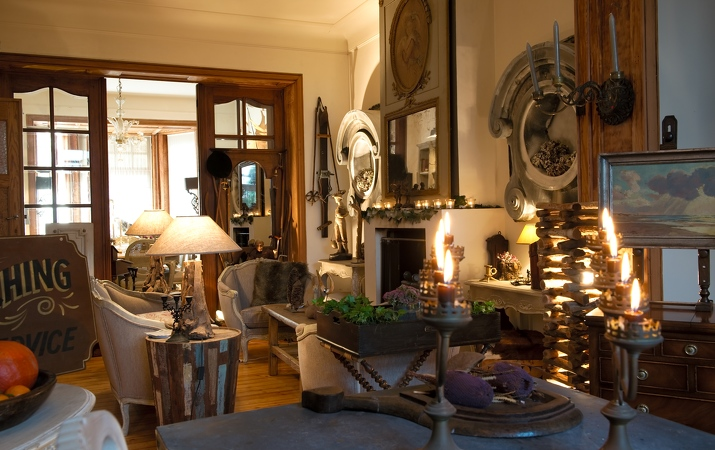 antiquaires de stockel B 11
