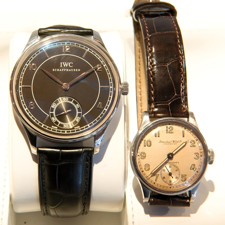 Vintage Today Watches 2