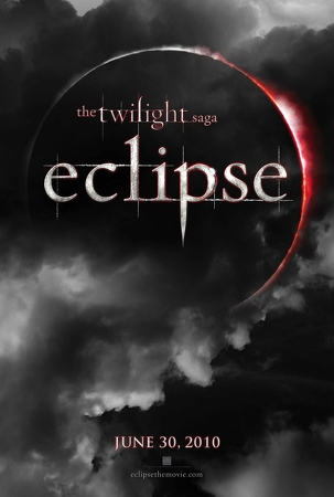 twilight eclipse-affiche